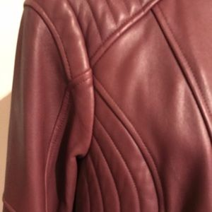 Wilsons Leather Jackets & Coats - Real leather jacket
